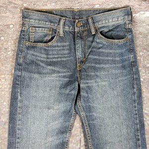 Levi's Jeans - Levis 505 Medium Wash 29X30